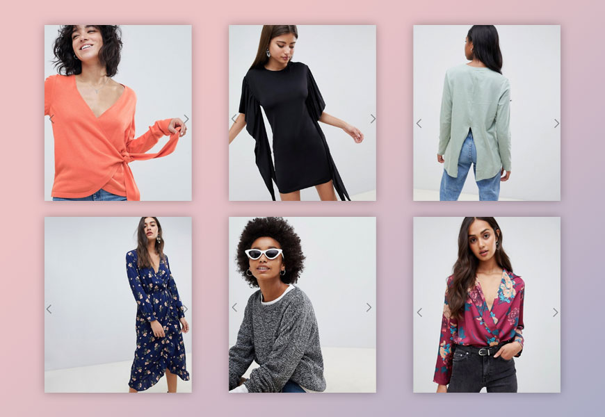 My Favorite Picks from the ASOS Mid Season Sale