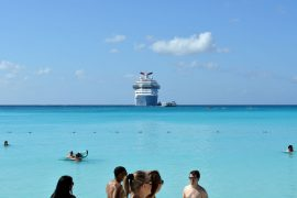 why take a cruise vacation