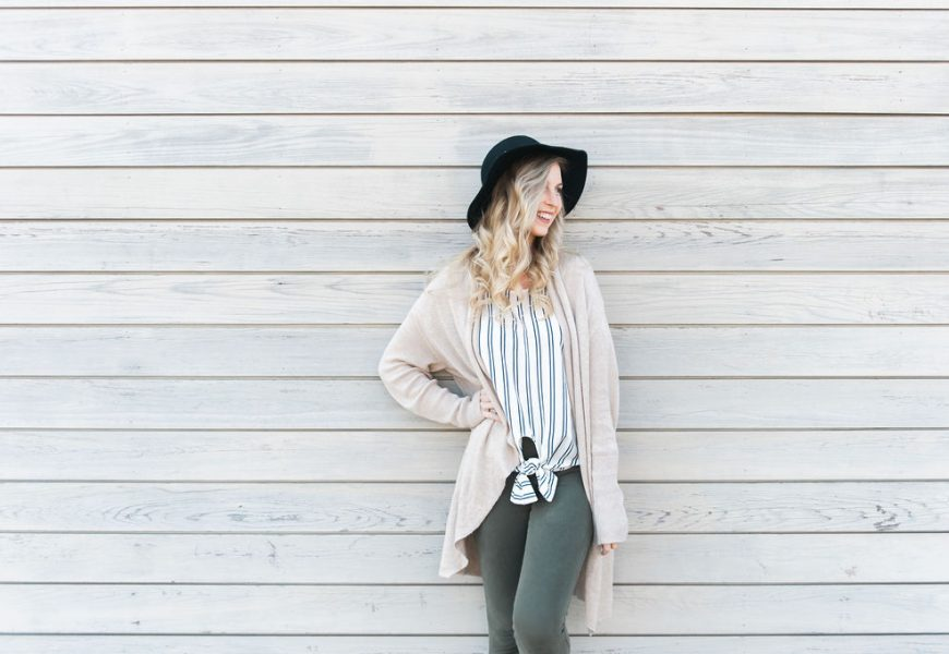 Date Nights and Transitional Pieces with Stitch Fix
